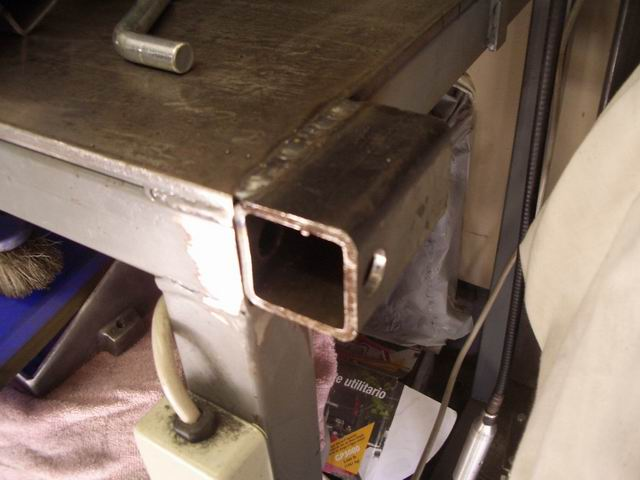 More Ideas For Your Welding Table